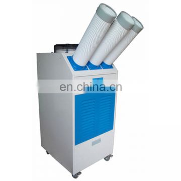 portable air conditioners for industrial