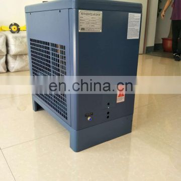 High Inlet Temperature  HR-69AC 6.9Nm3/min Air-cooling Refrigerated Air Dryer