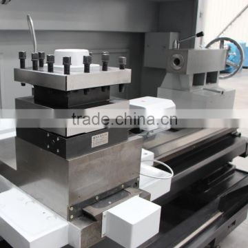 CNC Lathe Machine for Sale with Good Price, CNC Lathe Machine for Metal Turning and Cutting