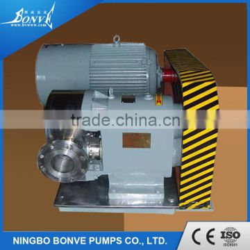 Low pressure 380V electric heavy fuel oil transfer pump                                                                         Quality Choice