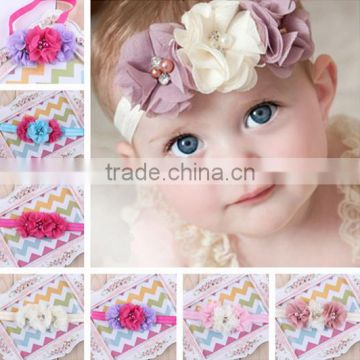 baby headband hot selling in usa&europe baby headband