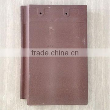 Jiangsu discount low price ceramic coated roof tiles, latest building materials