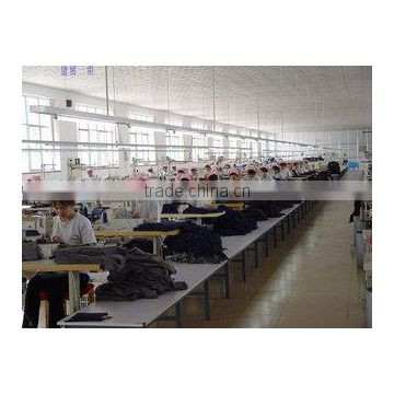 Changle Renermei Clothes Making Factory