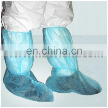 disposable nonwoven fabric boot cover manufacturer