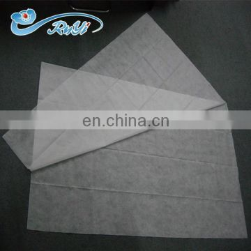 disposable bed cover sheet