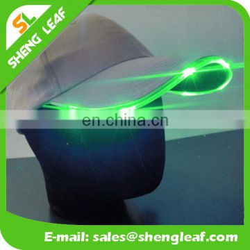 2016 best deisgn of led hat, hard hat with led light