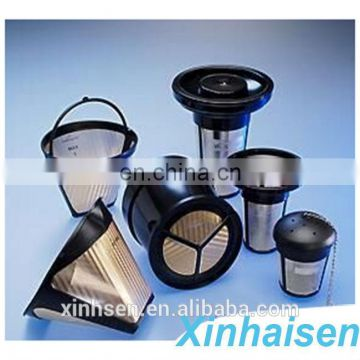 high precision 304 stainless steel coffee filter mesh juicer filter mesh