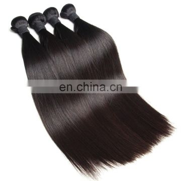 Factory wholesale price 100% human hair extension in guangzhou