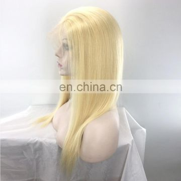 613 blonde wig human hair 360 lace frontal wigs new product dropship