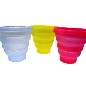 Collapsible Cups Folding Water Cup Portable Drinking