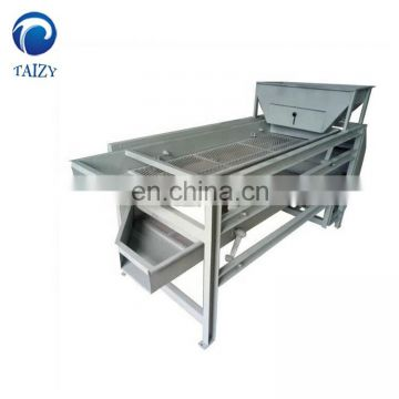High output sheller machine  almond kernel cracker machine almond cracking machine