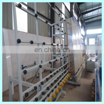 Vertical Automatic double glazing glass production line