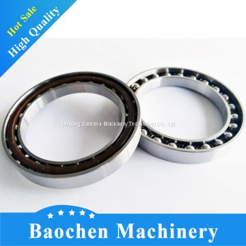 Flexible Ball Bearings BCM30 22x30x6mm, Non-standard Harmonic drive reducer bearings used on Industrial Robots