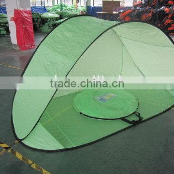 Design hot sell ez set up beach tents