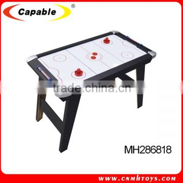 ... Capable Toys Air Hockey Game Table Indoor Children Entertainment  Equipment ...