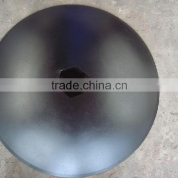 farm equipment spare parts for plow and harrow disc, disc