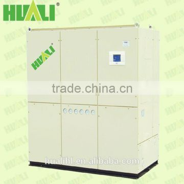 CE Approved HLLW 30 Packaged Air Conditioner Water Cooled Cabinet Air Conditioner