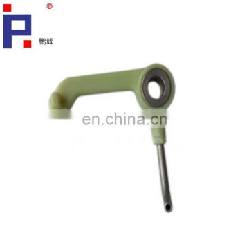 Dongfeng truck engine parts ISBe Piston Cooling Nozzle 3968877 for ISBe diesel engine