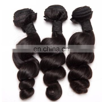 9a mink brazilian hair loose wave black hair products