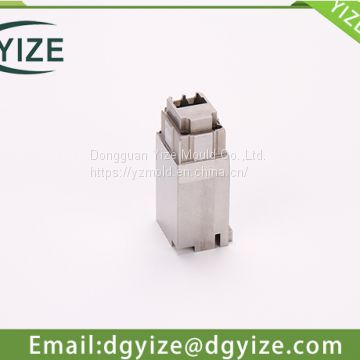Good precision carbide mold spare parts processing maker in China