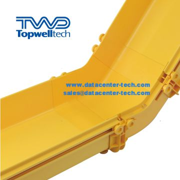 PVC ABS Plastic Fiber Cable Tray High-quality
