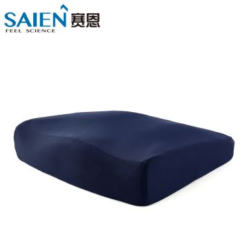 Ergonomic design coccyx  chair memory foam support seat cushion
