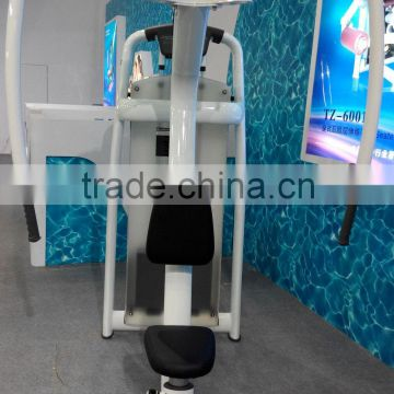 good quality and hot sale TZ-6047 gym machine/butterfl machine