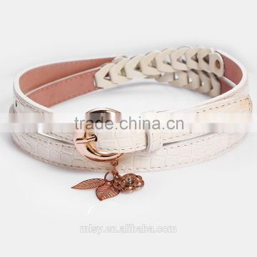 Decorative waist chain belly ladies belt custom made belts                                                                         Quality Choice