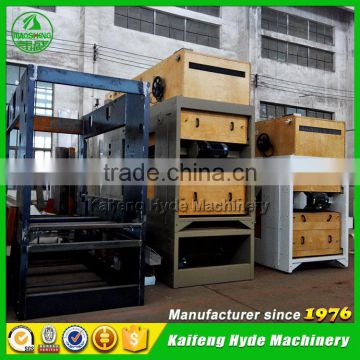 5X-12 Sorghum grain cleaners for seed processing plant