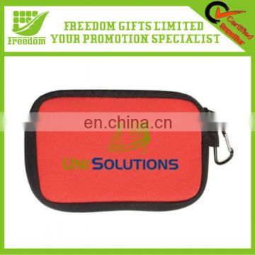 Most Popular Logo Branded Promotional Neoprene Camera Bag