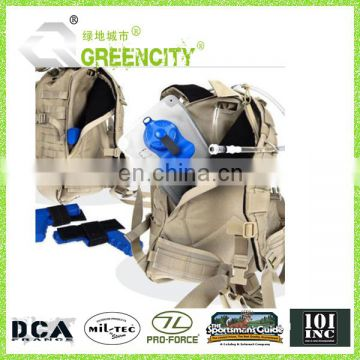 46 L Tactical Military Backpack Hydration backpack