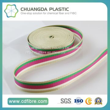 Webbing Products Type and Eco-Friendly PP Woven Belts