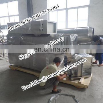 Pet food production line,pet daily food/treats for dog competitive price with high capacity,5 stars service