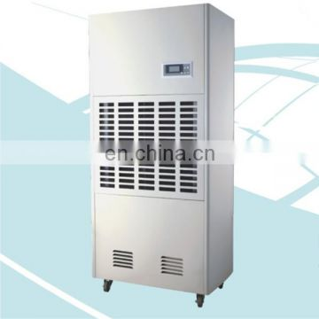 Portable R410a R407c gas Industrial Dehumidifier 220V/60HZ single phase or three phase; 380V/50HZ;415V/50HZ