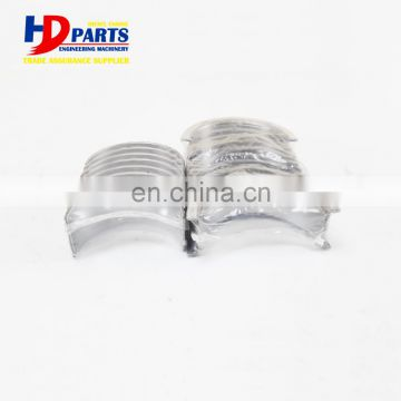 S4Q S4Q2 Forklift Genuine Engine Main And Con Rod Bearing Crankshaft Bearing And Connecting Rod Bearing
