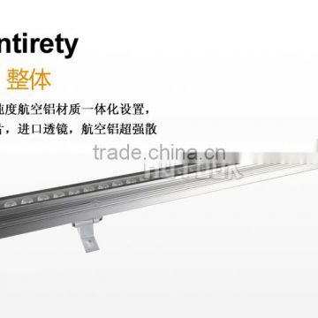 ip65 36w led wall washer light
