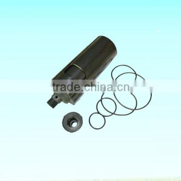 electric drain cleaner in air compressor parts