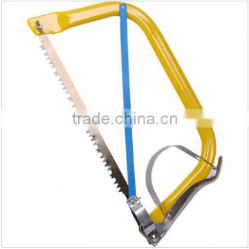 Garden Hand Bow Saw With NH986