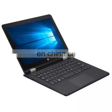 azpen X1052 Laptop, 10.1 inch, 2GB+32GB 360 Degree Rotation, Win 10, Intel Z8300 Quad-core up to 1.84GHz, WiFi tablet