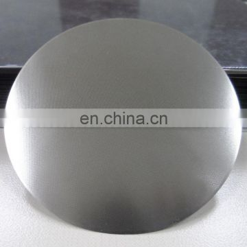 High quality Round etched mesh with competitive price