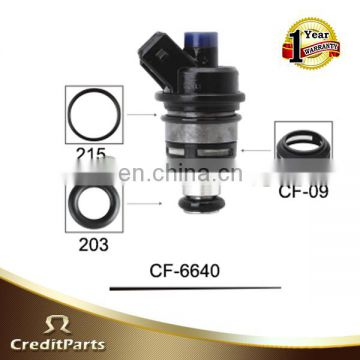 best fuel injector service kits CF-013 for Peugeot 405 307 fuel injector