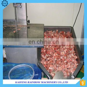 Good Feedback High Speed Meat Bone Sawer Machine