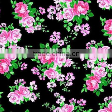 silk jersey knit fabric
