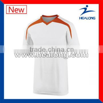 new design custom sublimation volleyball jerseys design