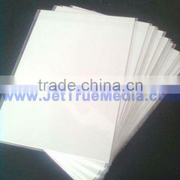 100GSM Sublimation Transfer Paper In Instant-dry In Best quality