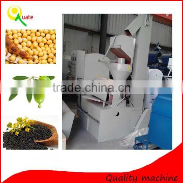 screw oil press for soybean/olive oil press for sale/groundnut oil mill