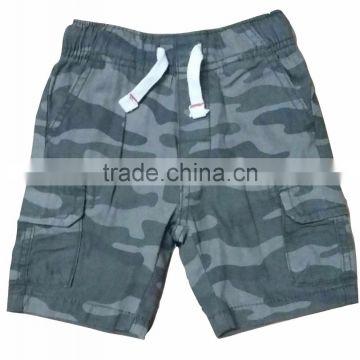 Boys Branded Cargo Shorts (Garment Stock lots / Apparel