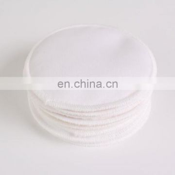 Promotional washable bamboo breast pads for nursing mom