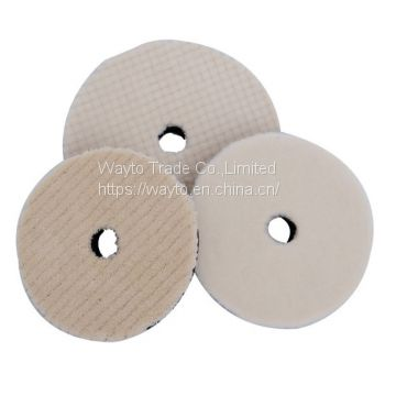Supply Buff Wheel Sponge Wheel Polishing abrasive Disc