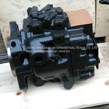 WA380 WA430 komatsu wheel loader gear pump 708-1W-00882 708